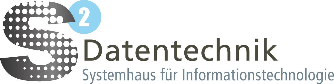 S2-Datentechnik Logo