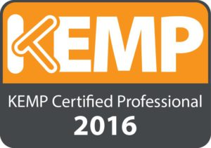 KEMP Certified Professional