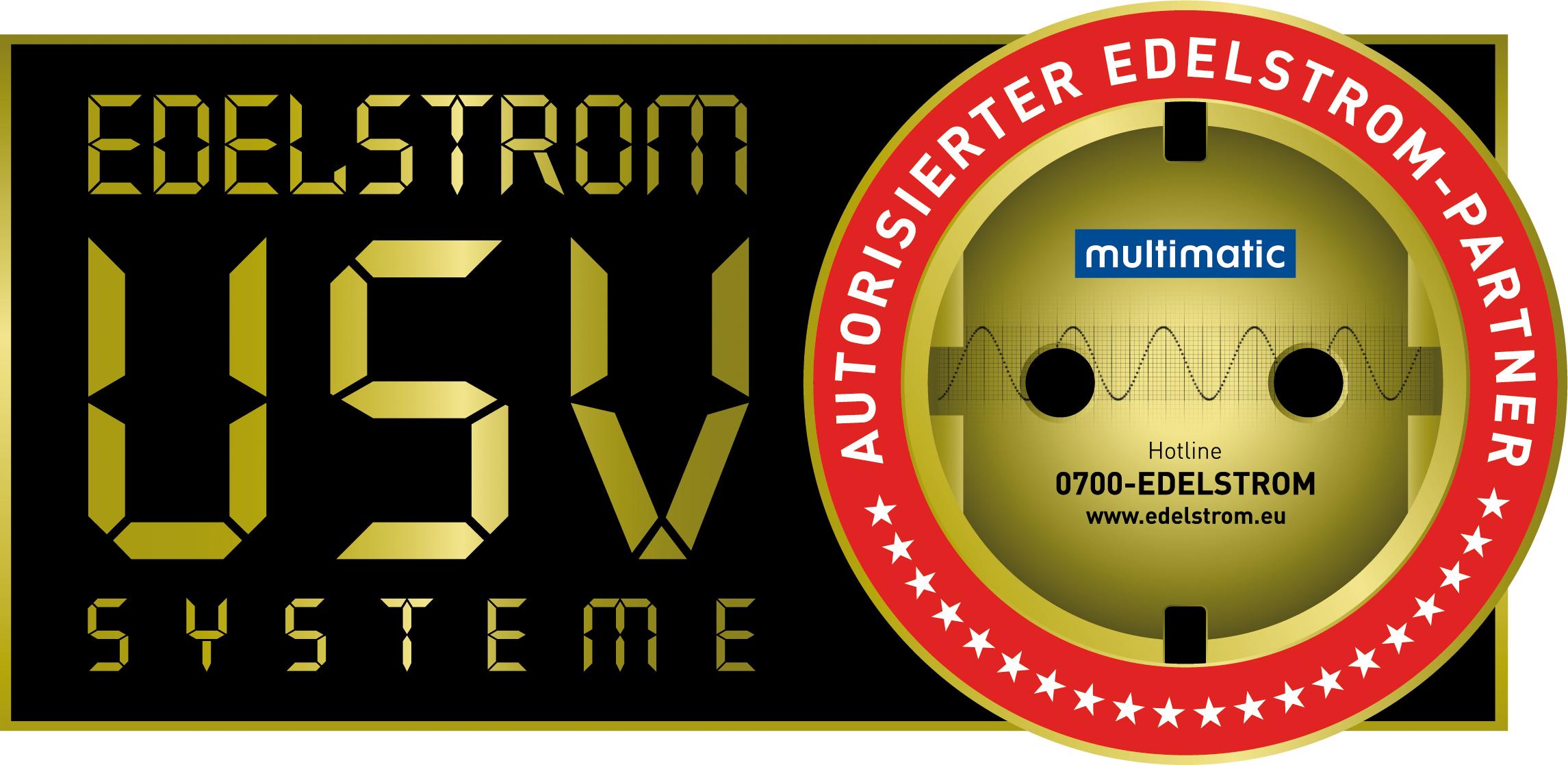 Multimatic Edelstrom Partner
